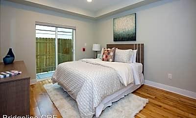 Bedroom, 2428 W Thompson St, 0