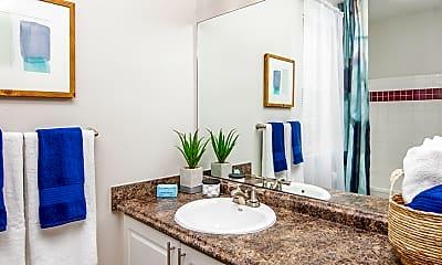 Bathroom, MAA Pleasant Hill, 2