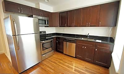 Kitchen, 321 N 40th St 1, 1
