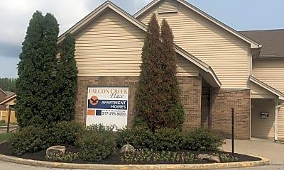 Falcon Creek Place Apartments, 1