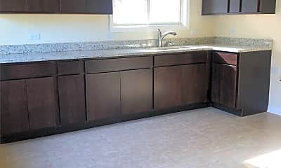 Kitchen, 689 E 155th St, 1