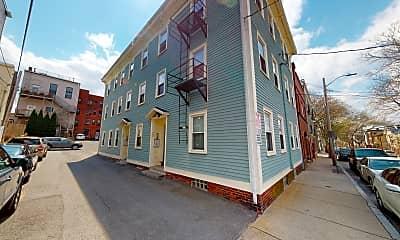 Building, 72 Gore Street, unit 3, 1