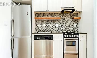 Kitchen, 358 Palmetto St 2-C, 1
