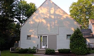 Building, 27 Glengarry Dr, 0