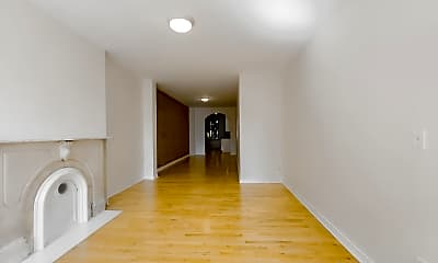Living Room, 13 east 7th Street, 1