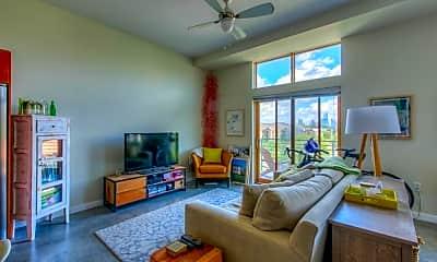 Living Room, 2124 E 6th St, 0