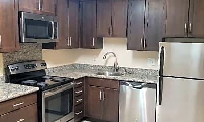 Kitchen, 3720 Clayton Rd, 1