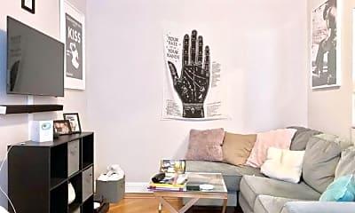 Living Room, 517 82nd St, 0