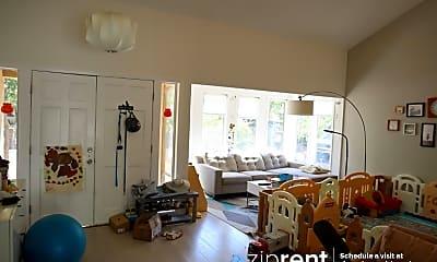 Living Room, 666 Linden Ave, 0