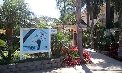 Community Signage, 892 Empire Ave, 0