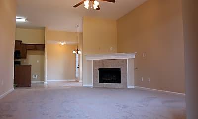 Living Room, 1475 APPLING WALK LANE, 1