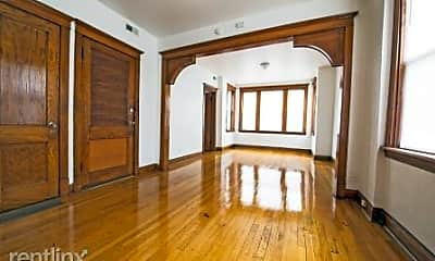 Bedroom, 2542 S Trumbull Ave, 0