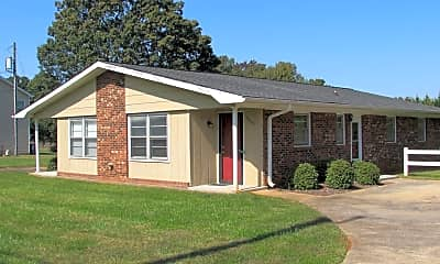 Building, 6016 Pleasant Grove Rd, 0