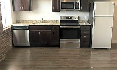 Kitchen, 3954 W Pine Blvd, 1