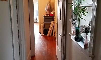 Living Room, 151 Oak St, 1
