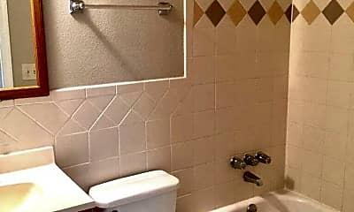 Bathroom, 3481 Fairway Ln, 2