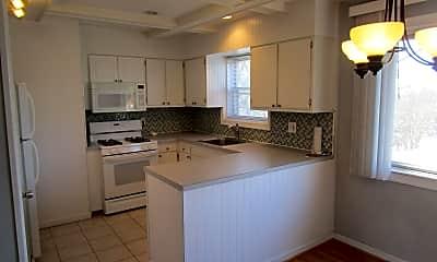 Kitchen, 9422 Adelphi Rd 3, 1