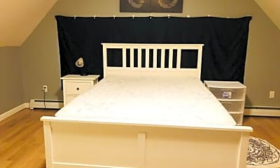 Bedroom, 190 Summer St, 0