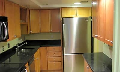 Kitchen, 1099 22nd St NW 406, 1