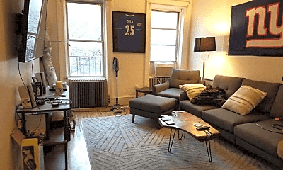 Living Room, 22 Amy St, 0