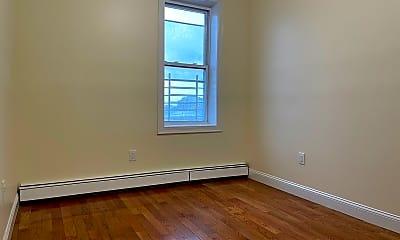 Bedroom, 434 Avenue C, 2