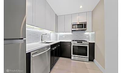 Kitchen, 80 Elizabeth St 2-C, 1