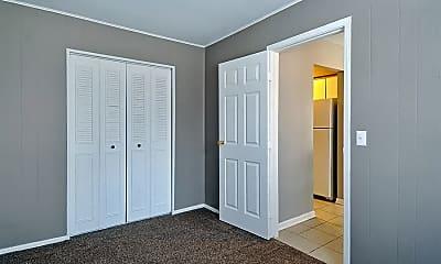 Bedroom, 5018 Lemans Dr, 1