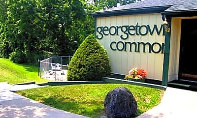 Georgetown Common Apartments, 0