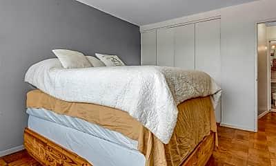Bedroom, 175-20 Wexford Terrace, 1