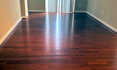Living Room, 155 Potomac Passage 432, 1