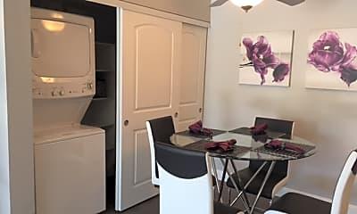 Dining Room, San Michele, 2
