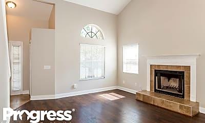 Living Room, 7730 Allspice Cir W, 1