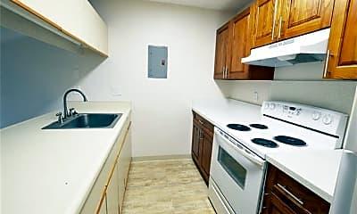 Kitchen, 94-1016 Kaukahi Pl J5, 1