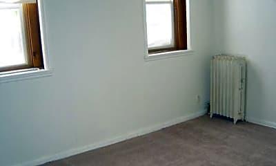 Bedroom, 616 Front St, 1
