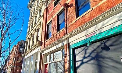 Building, 120 E 13th St, 0