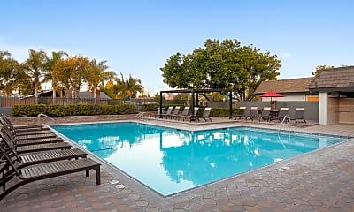 Pool, Park Plaza, 0