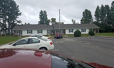 Greenbriar Village Apartments, 0
