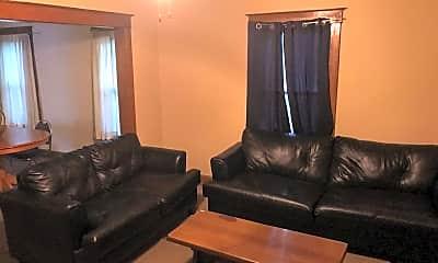 Living Room, 37 Haendel St, 1