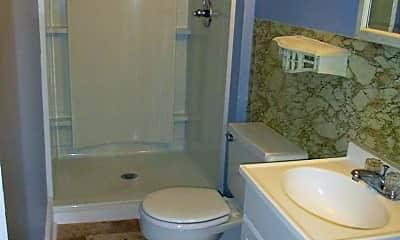 Bathroom, 1431 Maiden Ln, 1