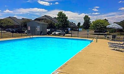 Pool, Ashton Meadows, 2