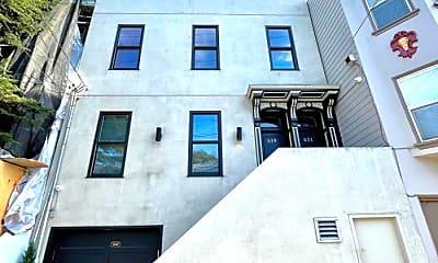 Building, 521 Grove St, 0