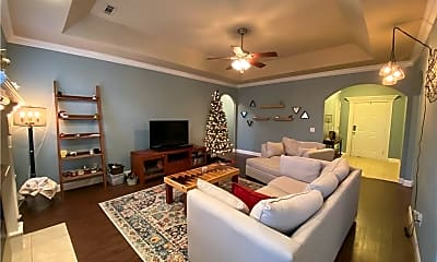 Living Room, 2578 N Shadow Crest Dr, 0