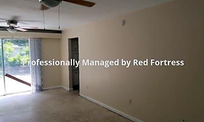 Bedroom, 2965 Jackson St, 1