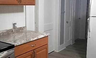 Kitchen, 162 Silver St, 2