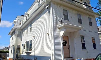 Building, 15 Marshall St, 0