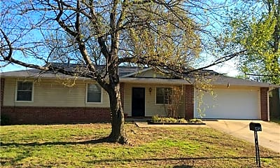 Building, 412 Homewood Pl, 0