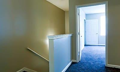 Foyer, Entryway, Cane Creek, 2