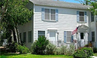 Building, 120 Cole St, 0