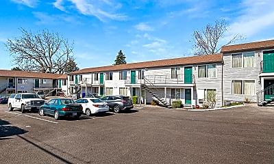 Building, 4039 SE Holgate Blvd, 1