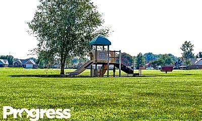 Playground, 6667 Kentbrook Dr, 2